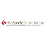 Steele Foundation logo