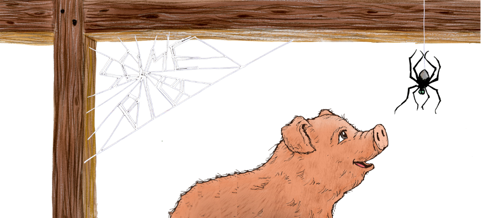 Don't Miss Charlotte's Web!