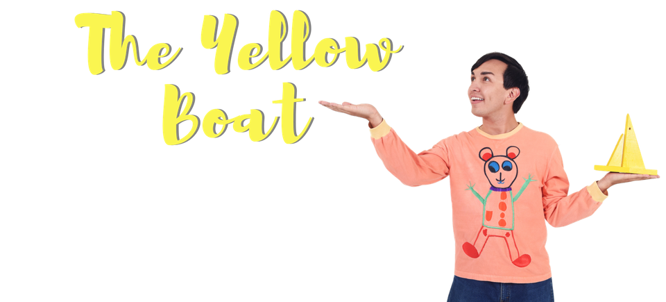 The Yellow Boat - Feb. 26 thru March 12