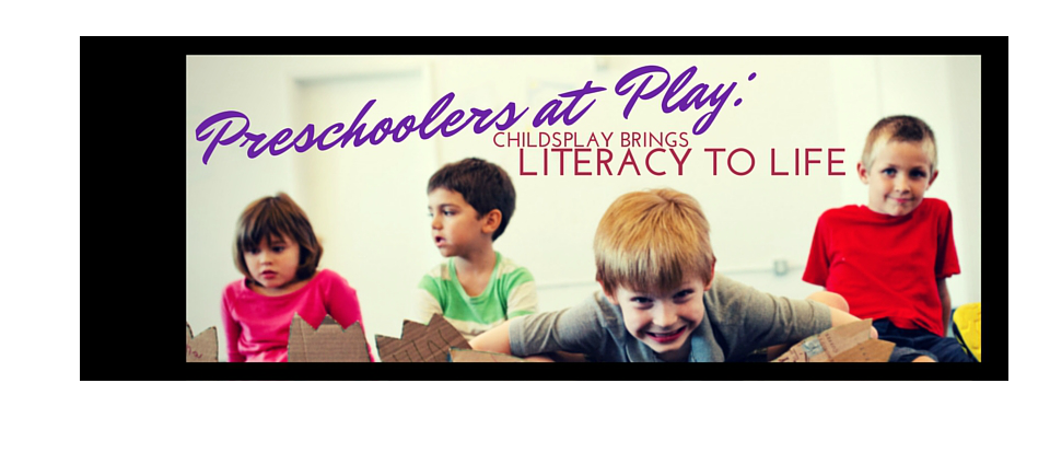 Classes for Preschoolers: Bringing Literacy to Life!